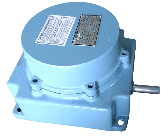 Flameproof Rotary Gear Limit Switch